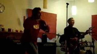 Trio Paulo Piça - Live @ Café Costa 1