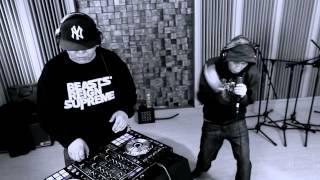 The Mongolian Live Sessions: Rokit Bay and DJ Zaya - Микрофоны ард ( remix )