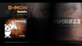 D-Mon - Goblin - HMR023
