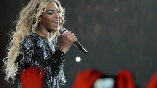 Beyoncé - Love On Top (live from The Mrs Carter Show 2014) [DVD EDIT]