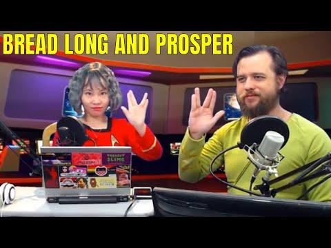 BreadTrek: The Wrath of Nguyen (BreadCast Highlights)
