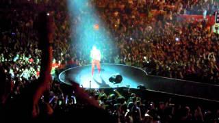 LORENZO JOVANOTTI:QUEST'ONDA CHE VIENE E CHE VA! CASERTA ORA TOUR 2011