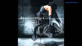 Apocalyptica-Not Strong Enough (Feat.Doug Robb) {MP3 HD}