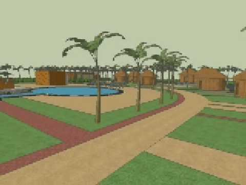 surf ranch 3d