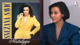 Snezana Savic - Nostalgija - (Audio 1995)
