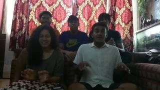 Dil Dhadakne Do/Aunty Ji - Mashup (Acapella)