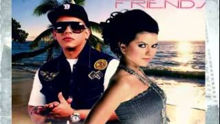 Inna Ft. Daddy Yankee - More Than Friends (Original audio ) 2013
