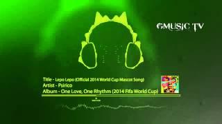 Psirico -- Lepo Lepo - Audio HD