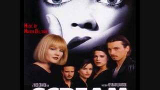SCREAM Movie Soundtrack- Running for Help- 44