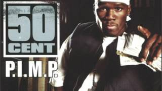 50 Cent - P.I.M.P (Tony Junior x Jimmy Clash Bootleg) [Free Download]