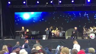 Elton John - I Guess That's Why They Call it The Blues - Live 26th June 2016