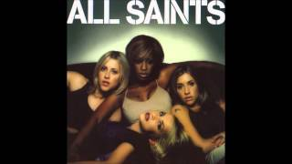 All Saints -  Stand by me (remix)
