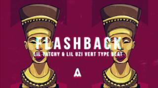 "Lil Yachty & Lil Uzi Vert Type Beat ""FlashBack"" Prod. AmprodBeats [FREE INSTRUMENTAL]"