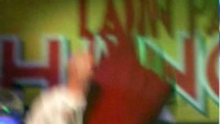pitbull live im chango 7.3.09