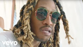 Future - Extra Luv (feat. YG)