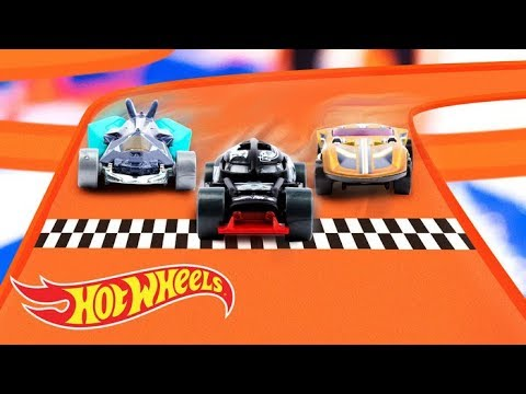 Which Hot Wheels Car Is The Fastest!?   Hot Wheels Unlimited   Hot Wheels