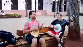 Nando Giordani e Diego Junges - Semicolcheia