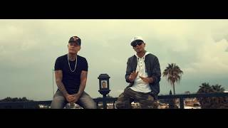 GRISER NSR - MIENTES FT. MASTHER NUCO (VIDEO OFICIAL)
