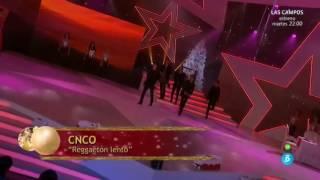 Reggaeton Lento - CNCO