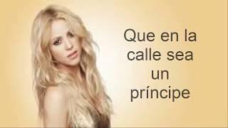 PERRO FIEL Nick Jam FT Shakira LETRA (NUEVA) 2017