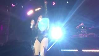 Ashanti - Foolish Live Part 5