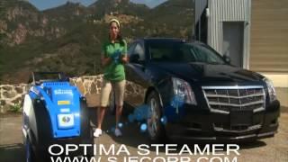 LAVADO DE AUTOS A VAPOR OPTIMA STEAMER AHN SERVICIO TECNICO - YouTube 97cbdd42bab99
