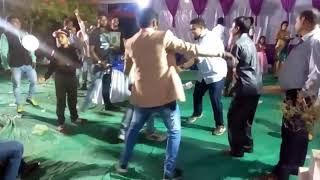 Mama ji super dance