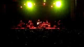 """The Dear Hunter """"Girl"""" Feat. Azia Crescenzo Live (Fox Theater, Pomona 9/28/13)"""