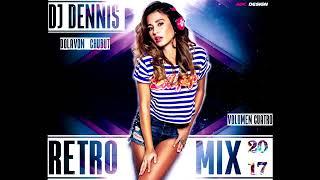 Malagata - La Mala Gata - (Retro mix 2017) Dj Dennis™ (DOLAVON-CHUBUT)