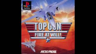Top Gun   Fire at Will Soundtrack   Mission Fail