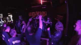 UGANGA - Moleque de Pedra - 2013.07.12 (Live in Ozimek - Polônia)