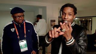 A$AP Rocky's Top 5 NY Movies