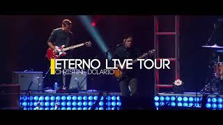 Eterno Live Tour Rosario Christine D´Clario y Marco Barrientos