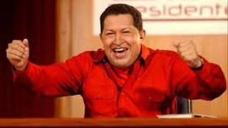 Hasta siempre comandante Hugo Chavez