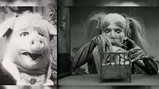 10 Creepy Vintage Videos (scary footage)