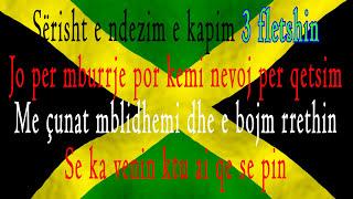 KTK - Me gusta Lazarati ft. Bledi (Official Lyrics Video *Mixtape)