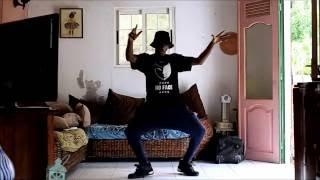 Che Ecru - You X SteeDgii LilBreakBoyz