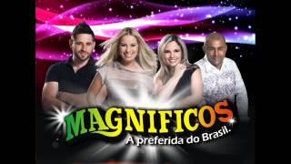 Banda Magníficos Vol 15 - Diamante