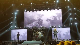 Megadeth - Symphony of Destruction (Live in Manila)