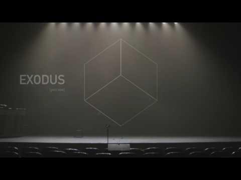 Teaser Exodus [part one] våren 2017