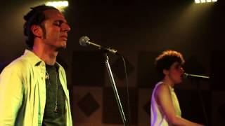 Ghemon & Le Forze Del Bene - Veleno (LIVE HD)