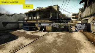 RAP FPS | A.W.P (Counter-Strike)