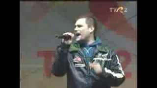 3rei Sud Est - Te plac (Live TVR2)