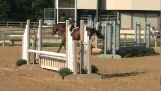 Gigi Jumping 1