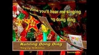 Kuliling Dong Ding by Yoyoy Villame - original version