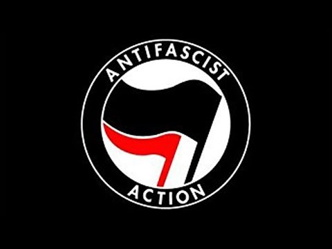The Philosophy of Antifa | Philosophy Tube