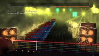 Gojira - Silvera - Rocksmith 2014 remastered CDLC (Lead/Rhythm)