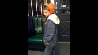 Eminem mini me