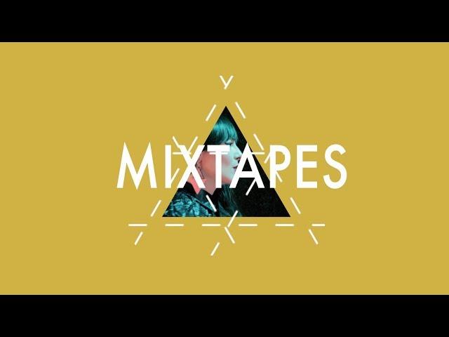 Vídeo oficial de Mixtapes de Alondra Bentley
