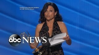 2016 Emmy Awards HIGHLIGHTS: Biggest Winners, Moments